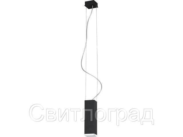 Светильник подвесной с плафонами Nowodworski Новодворски  BRYCE graphite I S 5676