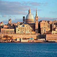 Горящие туры на Мальту