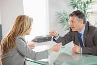 Внесудебное разрешение споров между работником и работодателем