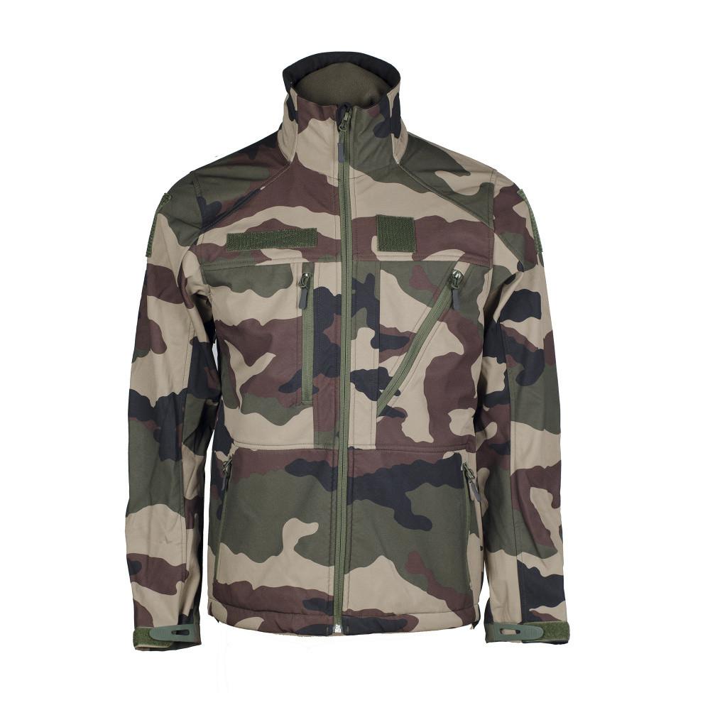 Куртка Soft Shell CCE ( армия Франции)