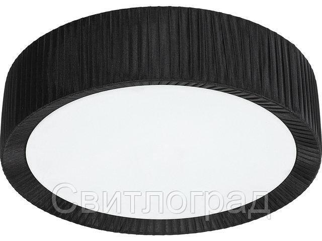 Светильник потолочный с плафонами Nowodworski Новодворски  ALEHANDRO black 35