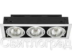 Светильник врезной DOWNLIGHT Nowodworski Новодворски  DOWNLIGHT III