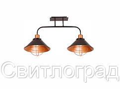 Светильник потолочный LOFT Nowodworski Новодворски  GARRET II plafon