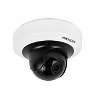 Внутренняя IP-видеокамера 4 Мп DS-2CD2F42FWD-IS