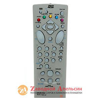 Пульт DVD THOMSON RC110DA1