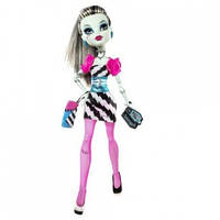 Кукла Монстер Хай (Monster High) Френки Штейн из серии Рассвет танца