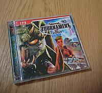 Unreal Tournament 2004 компьютерная игра коллекционное издание 3 диска