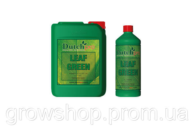 Удобрение по листву DutchPro Leaf Green