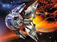 """Кастор пазлы 300 """"Беспилотный космический корабль"""" 40*29см, В-030163"""