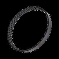Ремень резиновый литьевой зубчатый ЛР 1-100-6