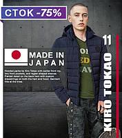 Японская мужская куртка демисезонная Киро Токао - 4322
