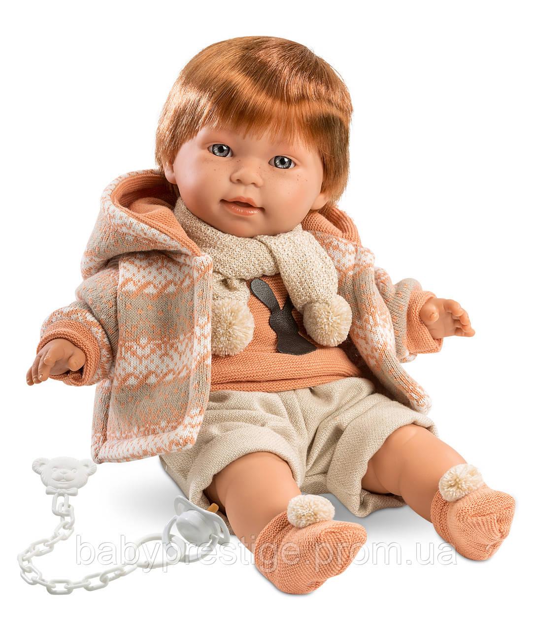 Кукла Llorens - Kristian, 42 см