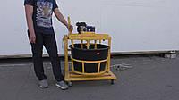 Миксер для производства резиновой плитки