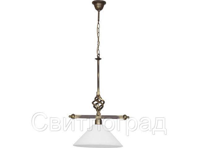 Светильник подвесной с плафонами Nowodworski Новодворски  CORA I