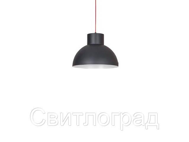 Светильник подвесной LOFT Nowodworski Новодворски  WORKS GRAPHITE I zwis