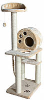 Когтеточка Trixie Salamanca Scratching Post для кошек, 40х50х138 см, фото 1