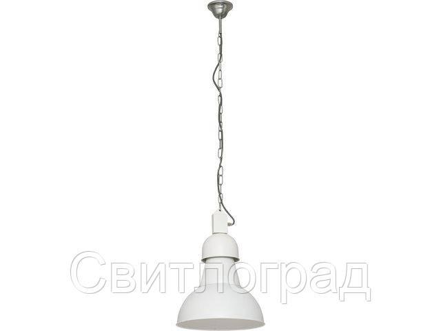 Светильник подвесной LOFT Nowodworski Новодворски  HIGH-BAY white I