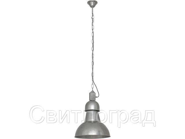 Светильник подвесной LOFT Nowodworski Новодворски  HIGH-BAY zinc I