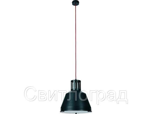 Светильник подвесной LOFT Nowodworski Новодворски  INDUSTRIAL graphite I  M