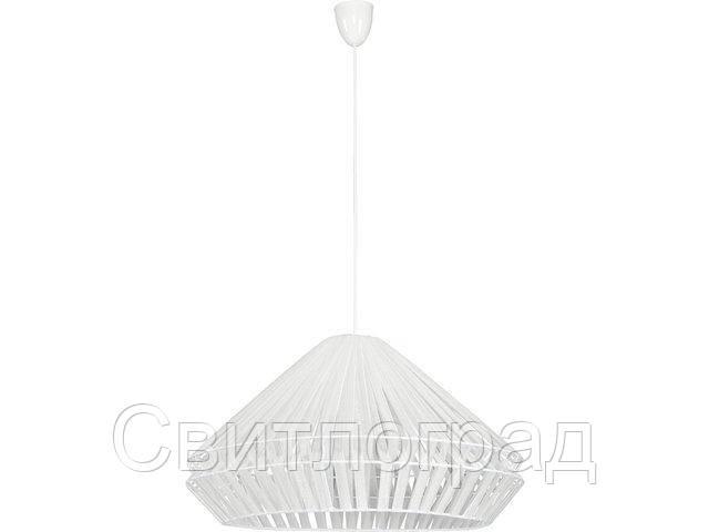 Светильник подвесной с абажуром Nowodworski Новодворски  MURRAY white