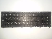 Клавиатура для ноутбука ACER AS: 5236, 5336, 5410, 5538, 5553, EM: E440, E640, E730, G640