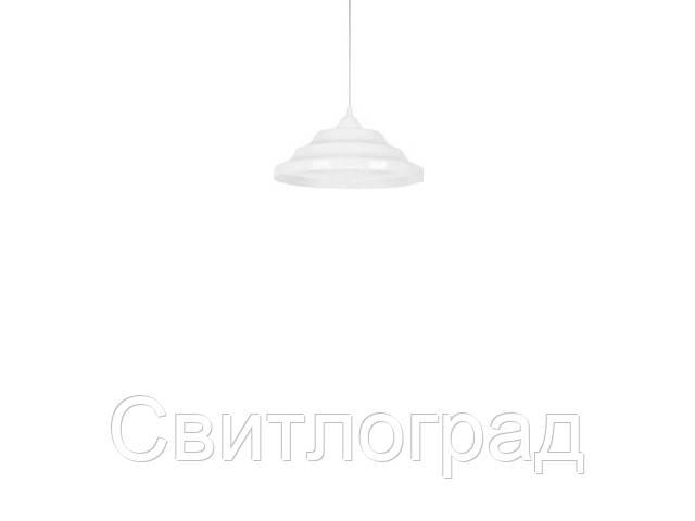 Светильник подвесной LOFT Nowodworski Новодворски  ONDA WHITE