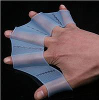 Ласты для рук силиконовые.Размер S.