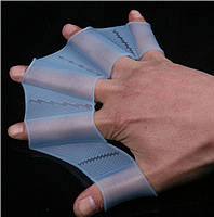 Ласты для рук силиконовые (ЛР-1001)