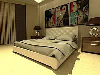 Кровать Морфей с подъемным механизмом двуспальная