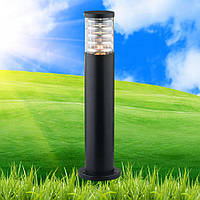 Парковый светильник Ideal Lux Tronco PT1 Small Nero