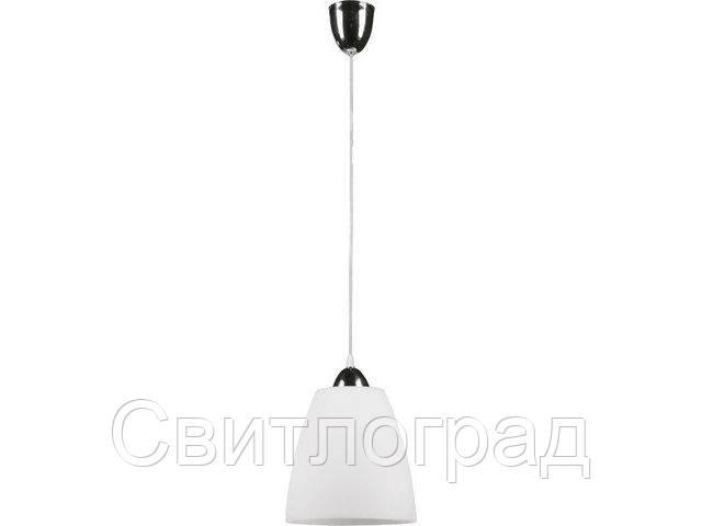 Светильник подвесной с плафонами Nowodworski Новодворски  SINGLE - F alabaster white