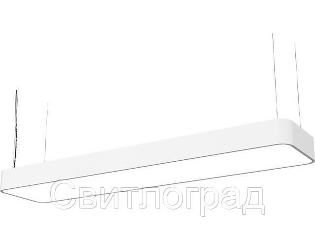 Светильник подвесной с плафонами Nowodworski Новодворски  SOFT WHITE 90X20