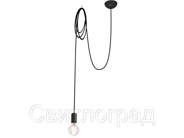 Светильник подвесной LOFT Nowodworski Новодворски  SPIDER BLACK