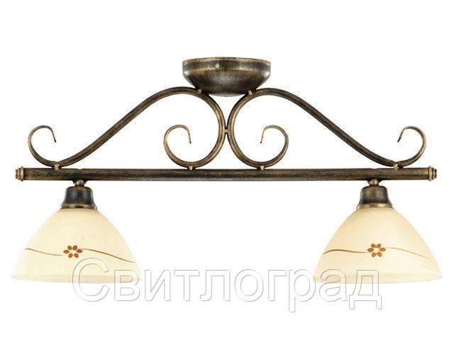 Светильник потолочный с плафонами Nowodworski Новодворски  JULIA II