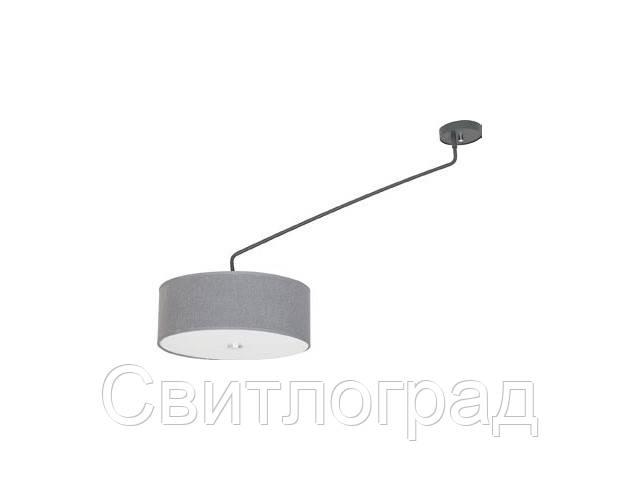 Светильник потолочный с плафонами Nowodworski Новодворски  HAWK GRAY III