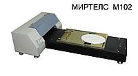 Струйный керамический принтер Миртелс М102