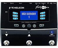 Процессор эффектов TC Helicon Play Acoustic
