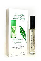 Женский мини-парфюм с феромонами Elizabeth Arden Green Tea (Элизабет Арден Грин Ти),10 мл