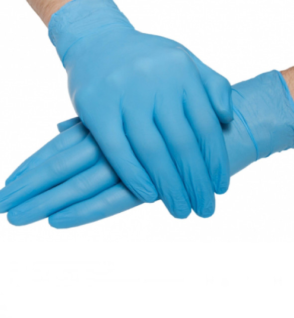 Одноразовые (мед) перчатки