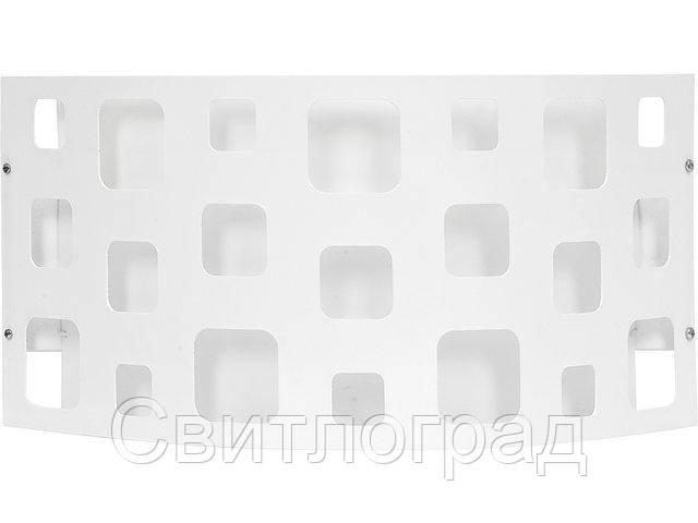 Бра с плафонами Nowodworski Новодворски  MALLOW white I 5285