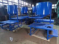 Мини завод по производству резиновой плитки цена