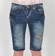 Чоловічі джинсові    шорти  Enjoy- Турція