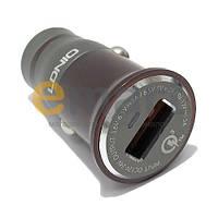 Автомобильное зарядное устройство LDNIO C304Q Quick Charge 3.0 USB