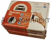 Беспроводной иммобилайзер Starline i95 Lux