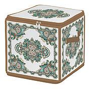 Коробка для хранения на молнии ESH04SL