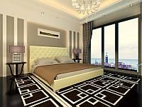Кровать Классик с подъемным механизмом двуспальная