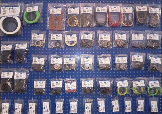 Ремкомплекты и наборы для ремонта от производителя