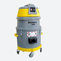 Пылесос для уборки строительного мусора Ronda 200