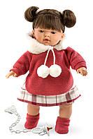 Llorens - кукла младенец девочка Tatiana, 33 см