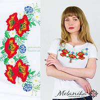 Жіноча футболка Польова краса